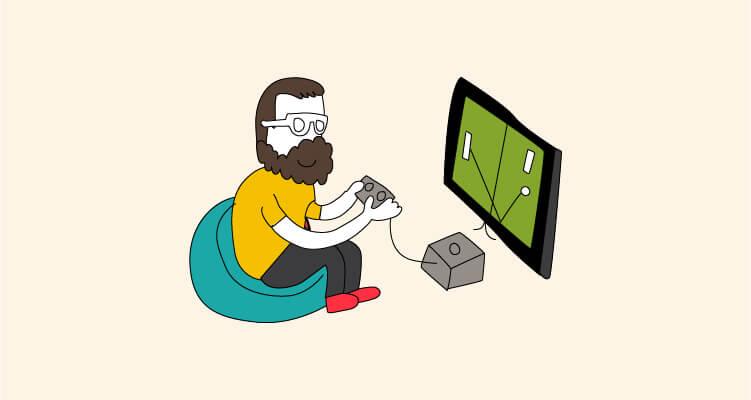 ¿Cuántos Mbps necesito para jugar online?
