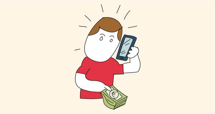 10 aplicaciones que más dinero generan