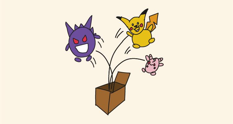 Pokémon Unite 2021, muy pronto para móviles