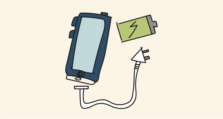 Falsos mitos sobre la batería de los móviles