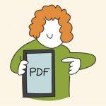 Cómo editar un PDF en el móvil gratis