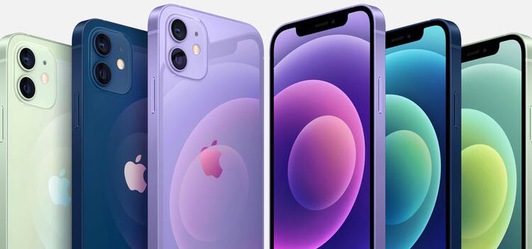 Fecha lanzamiento y precio del iPhone 13