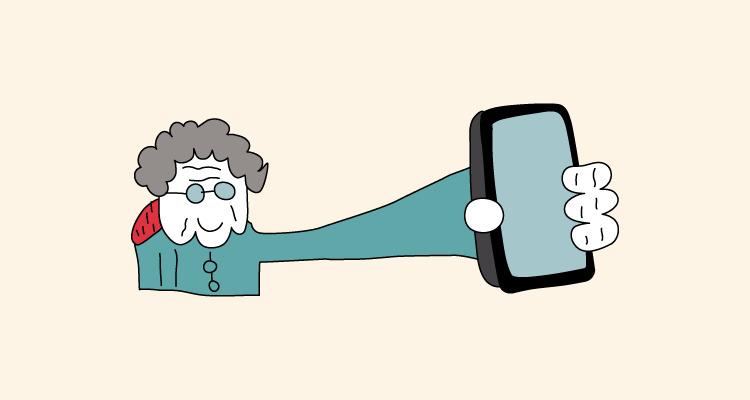Google ya prepara el segundo móvil plegable
