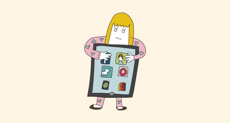 Las mejores apps para cuidar tus datos en Internet