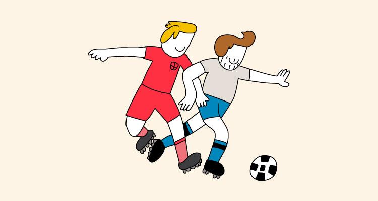 Dónde puedo ver fútbol gratis por Internet sin cortes